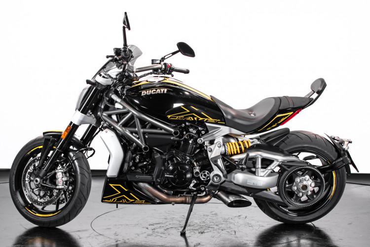 2016 Ducati X Diavel S 0