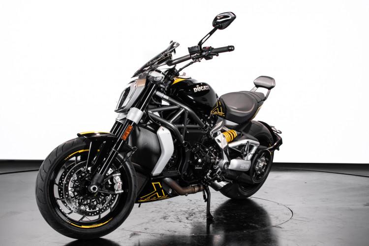 2016 Ducati X Diavel S 2