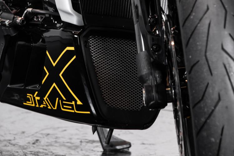 2016 Ducati X Diavel S 10