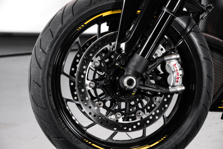 2016 Ducati X Diavel S 14