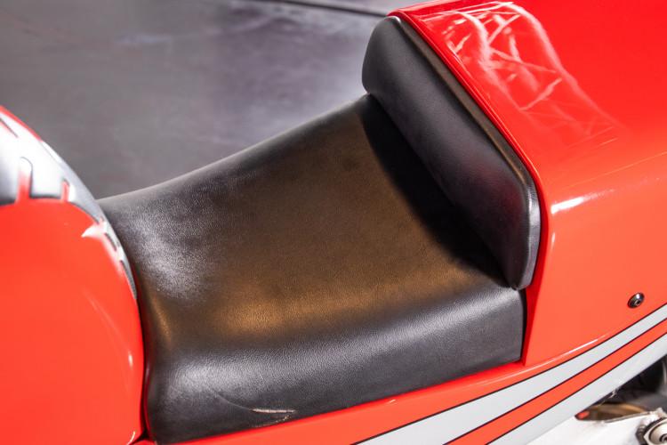 1989 Ducati 820 MAGNESIO PROTOT. 10