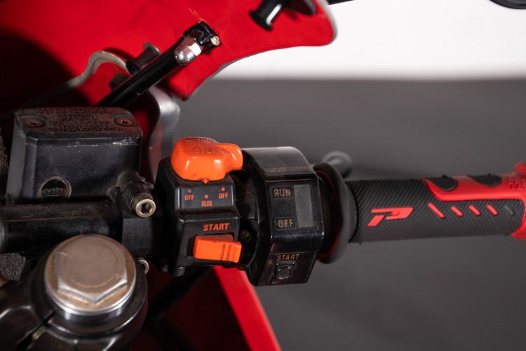 1989 Ducati 820 MAGNESIO PROTOT. 12