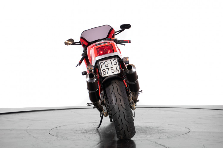 1989 Ducati 820 MAGNESIO PROTOT. 4