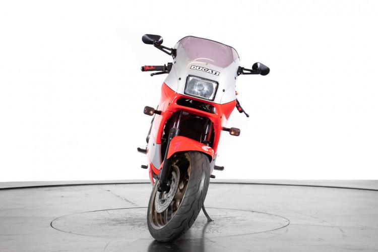 1989 Ducati 820 MAGNESIO PROTOT. 7