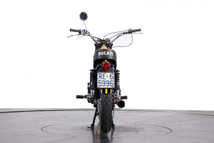 1975 Ducati Scrambler 350 6