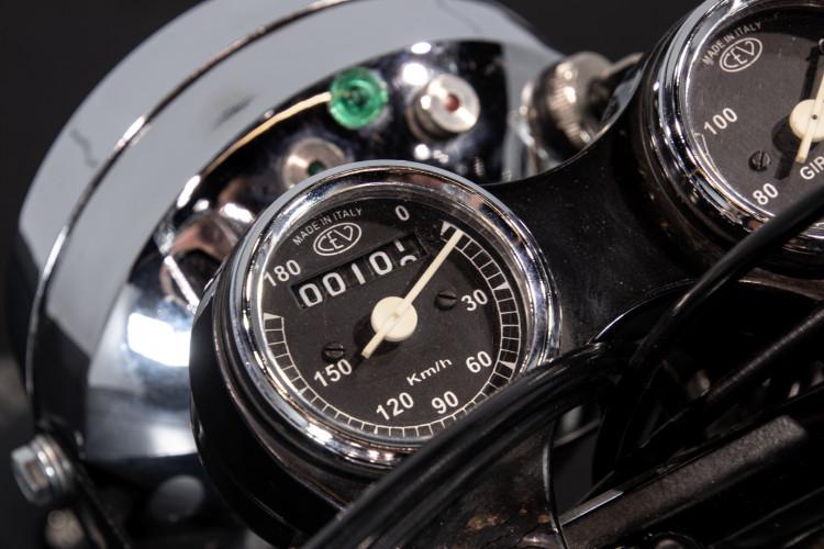 1975 Ducati Scrambler 350 12