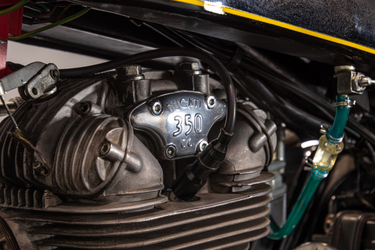 1975 Ducati Scrambler 350 15