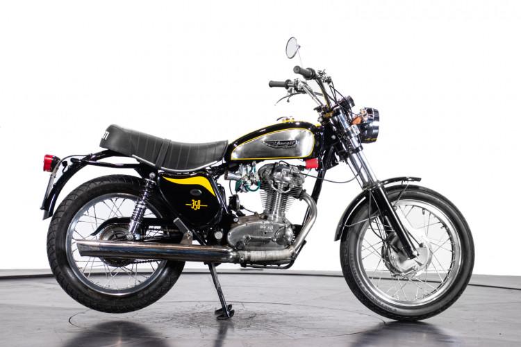 1975 Ducati Scrambler 350 2