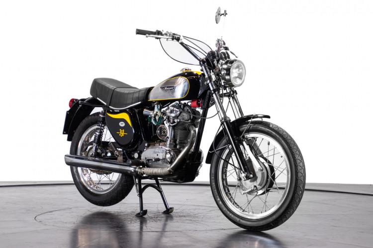 1975 Ducati Scrambler 350 5