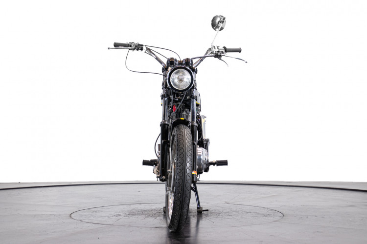 1975 Ducati Scrambler 350 8