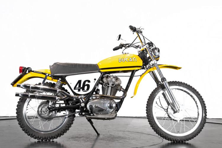 1972 Ducati RT 450 4