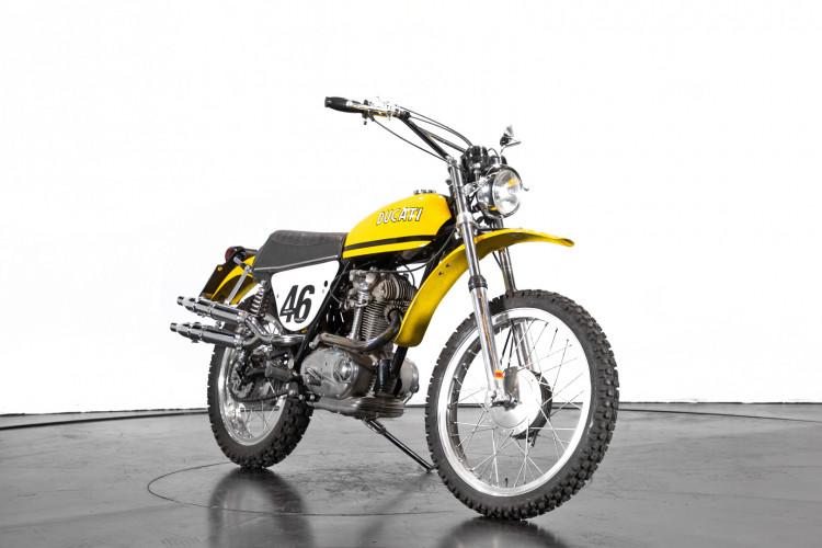 1972 Ducati RT 450 3