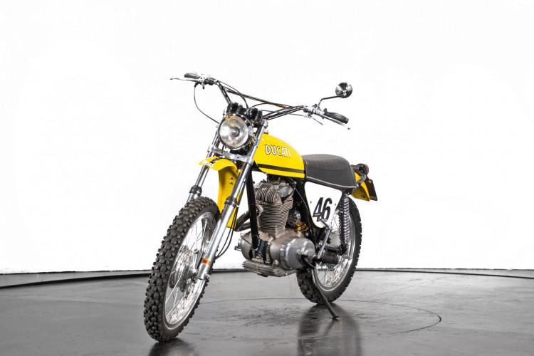 1972 Ducati RT 450 1