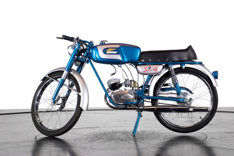 1965 DUCATI SS 8
