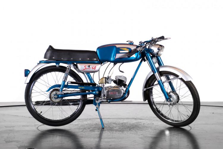 1965 DUCATI SS 4