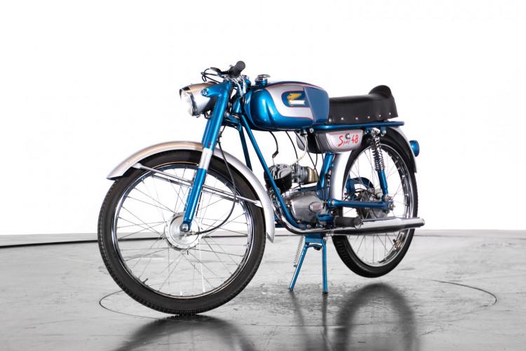 1965 DUCATI SS 9