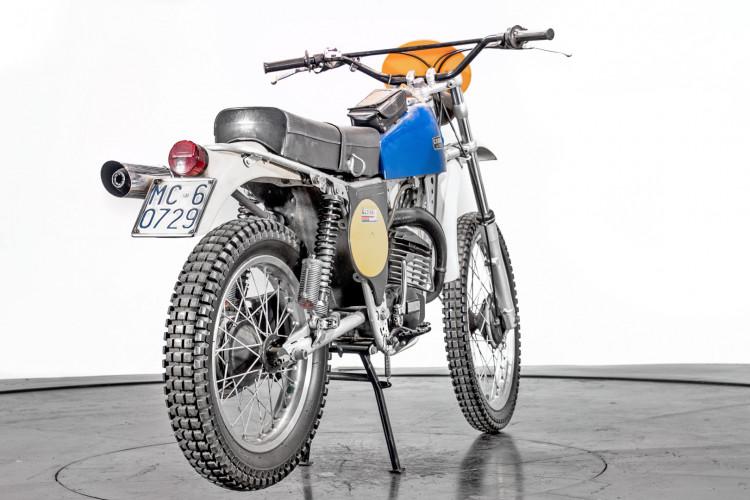 1980 Fantic Motor 125 5