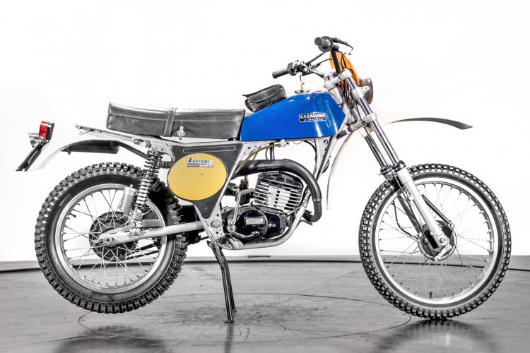 1980 Fantic Motor 125 4