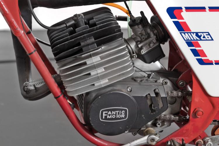1980 Fantic Motor Caballero 75 8