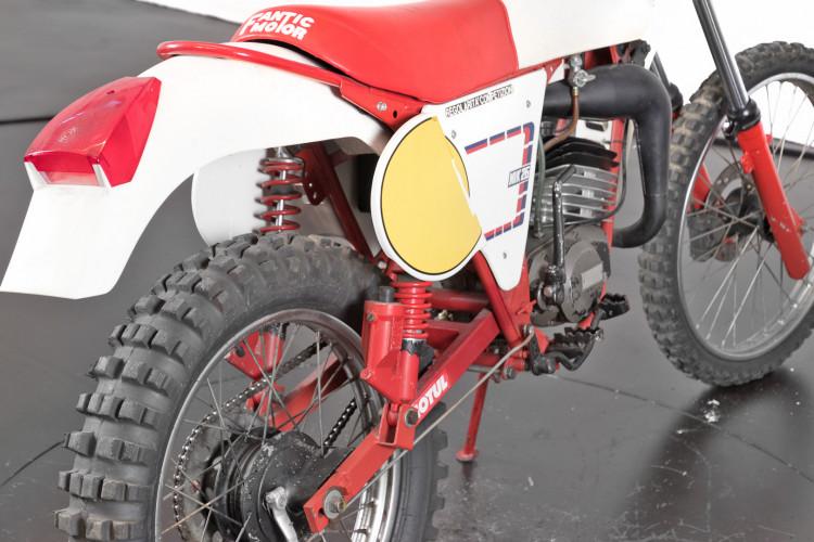 1980 Fantic Motor Caballero 75 10