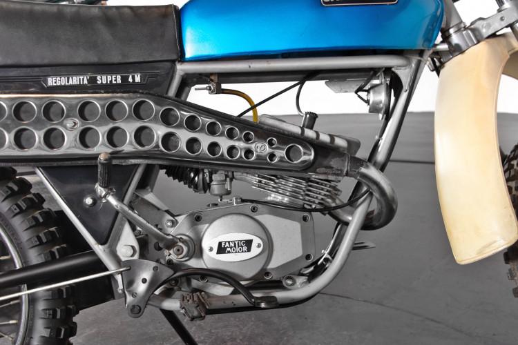 1975 FANTIC MOTOR CABALLERO 50 TX 94 9