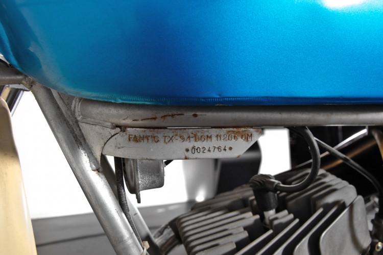 1975 FANTIC MOTOR CABALLERO 50 TX 94 11