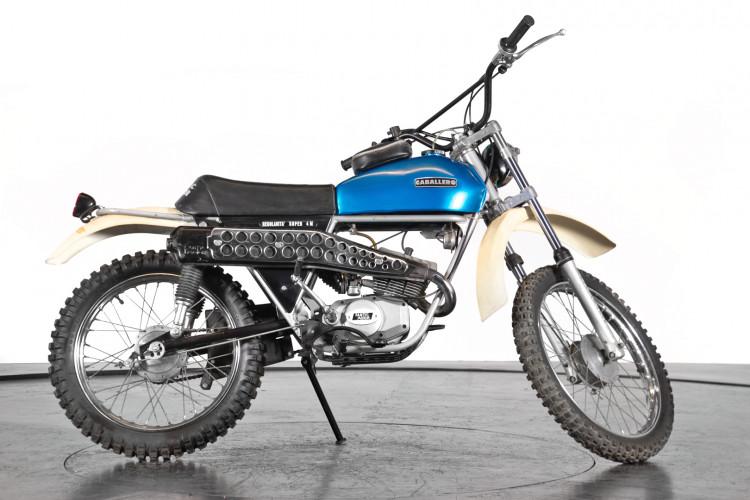 1975 FANTIC MOTOR CABALLERO 50 TX 94 2