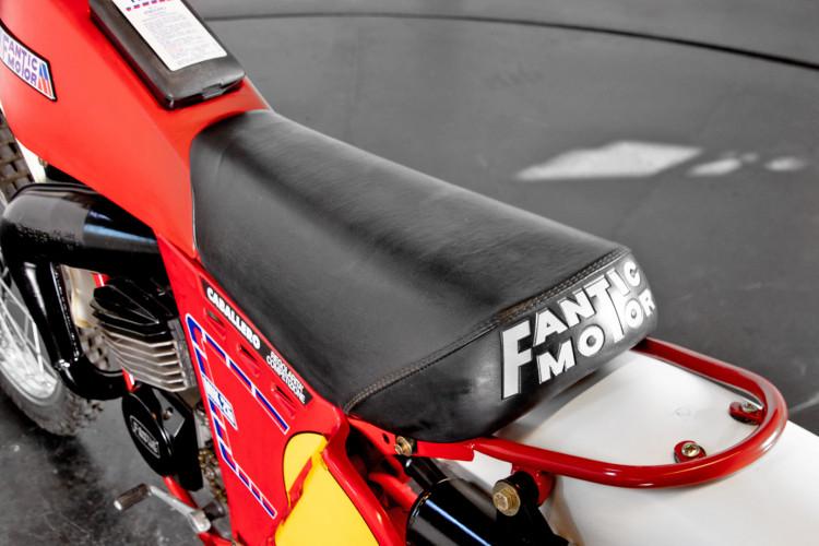 1980 FANTIC MOTOR FM 380 4