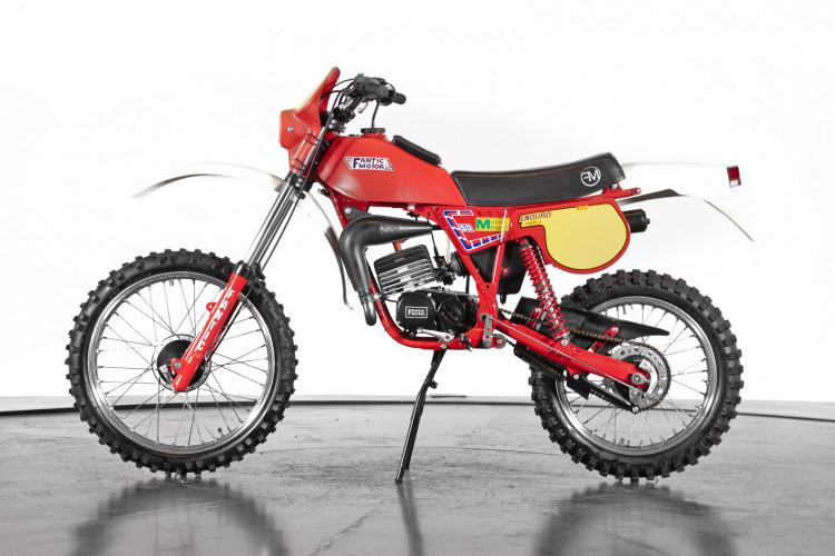 1983 FANTIC MOTOR TX 190 0