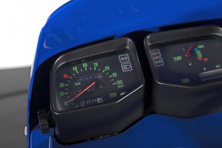 1987 FANTIC MOTOR OASIS 50 16