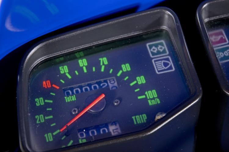 1987 FANTIC MOTOR OASIS 50 17