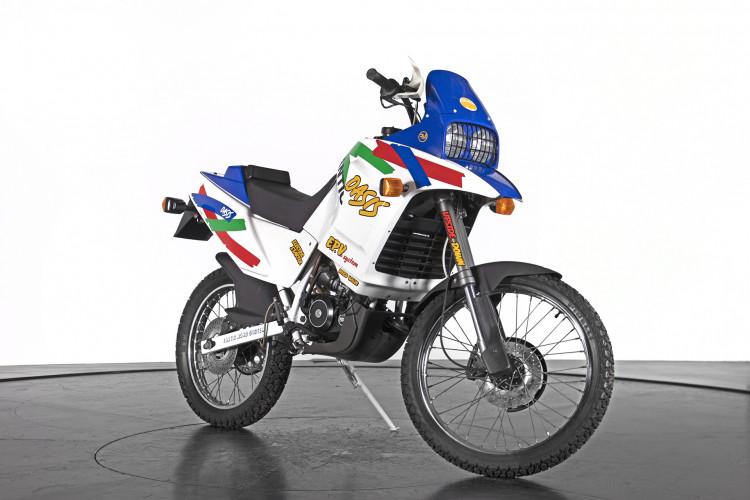 1987 FANTIC MOTOR OASIS 50 4