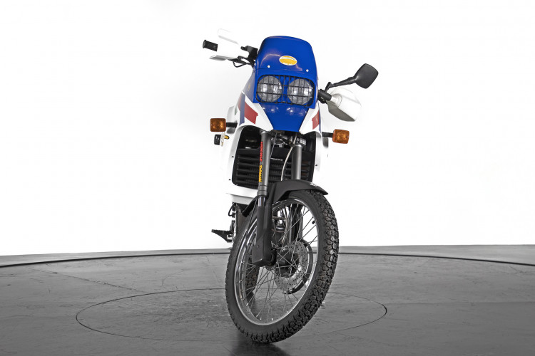 1987 FANTIC MOTOR OASIS 50 5