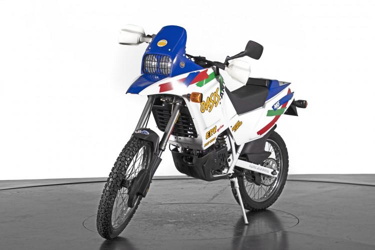 1987 FANTIC MOTOR OASIS 50 6