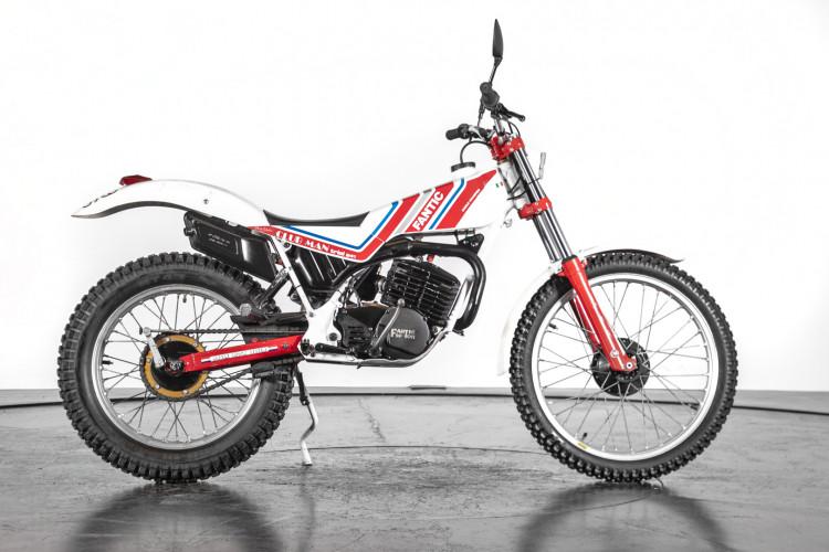 1988 FANTIC MOTOR 450 1