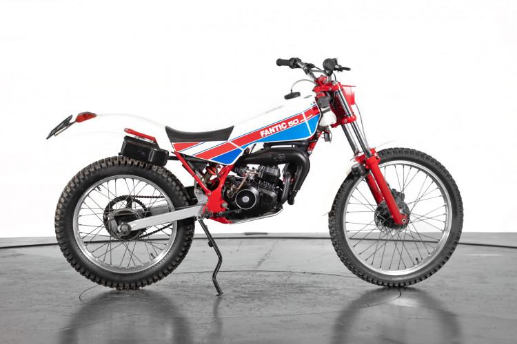 1986 FANTIC MOTOR 268 2