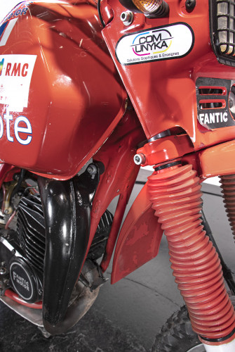 1983 Fantic Motor 285 16