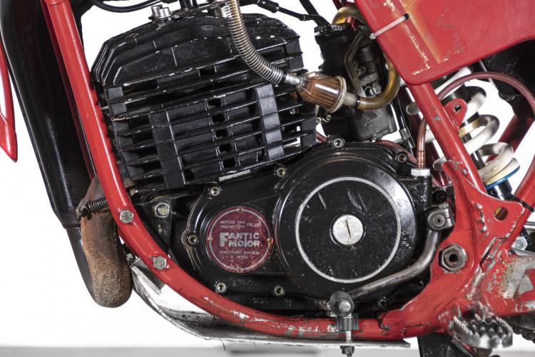 1983 Fantic Motor 285 22