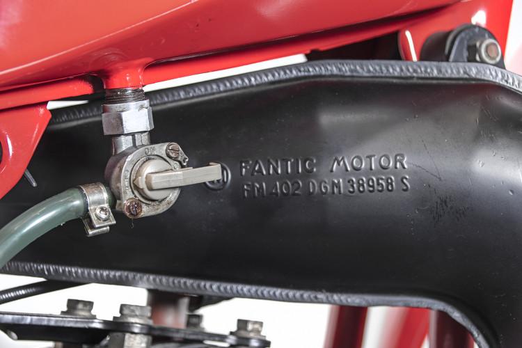 1983 Fantic Motor 285  14
