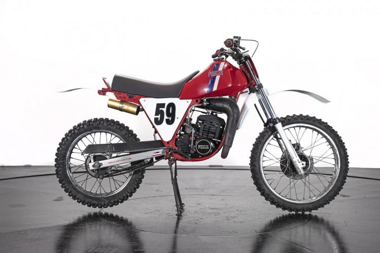 1983 Fantic Motor Cross TX 285 5