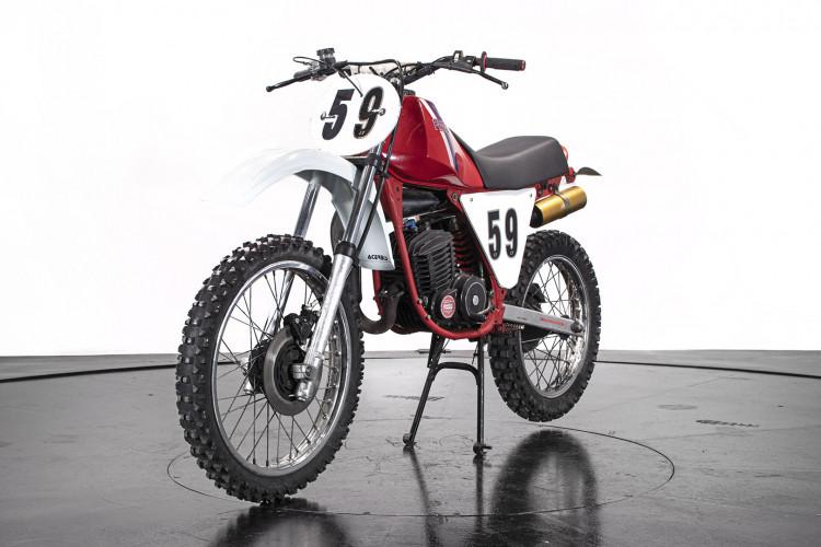 1983 Fantic Motor Cross TX 285 4