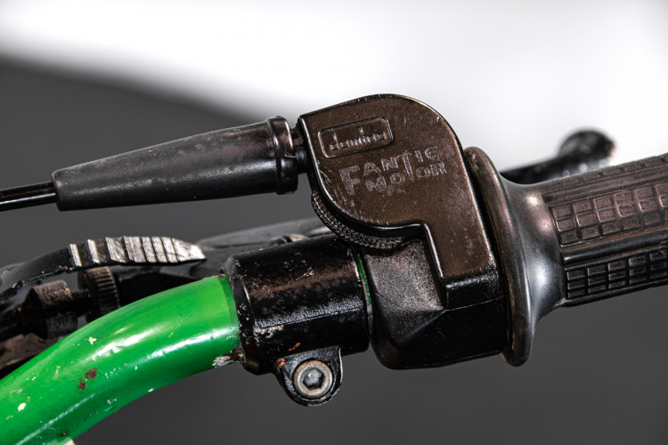 1984 Fantic Motor Trial 50 330 11