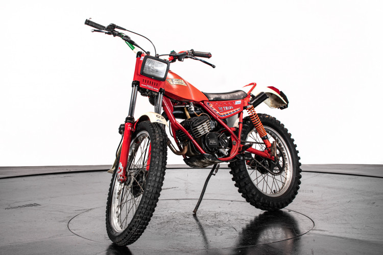 1984 Fantic Motor Trial 50 330 4