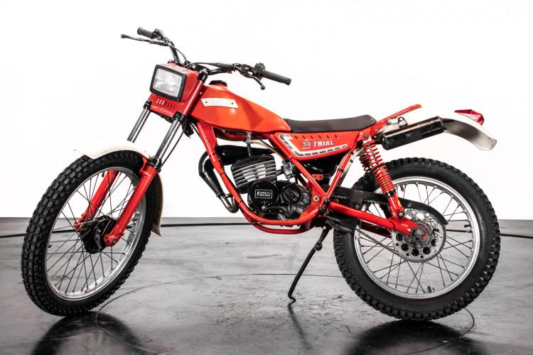 1984 Fantic Motor 50 330 0