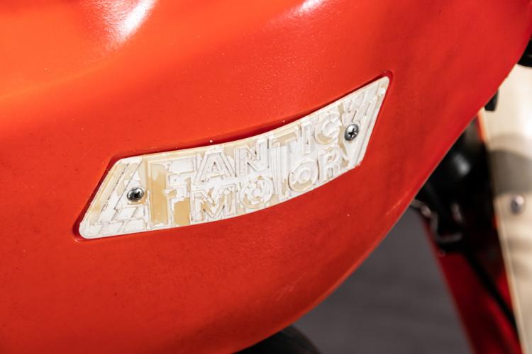 1984 Fantic Motor 50 330 10
