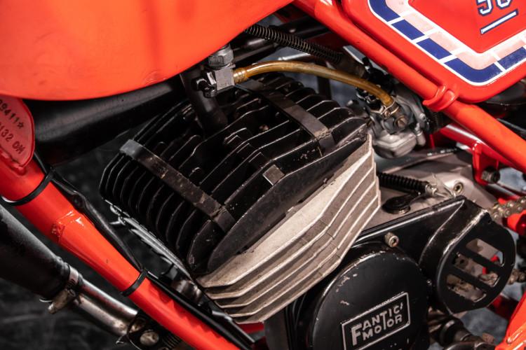1984 Fantic Motor 50 330 19