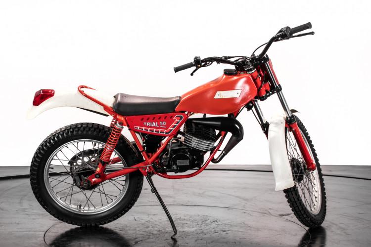 1984 Fantic Motor 50 330 1