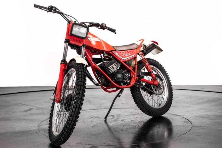 1984 Fantic Motor 50 330 4
