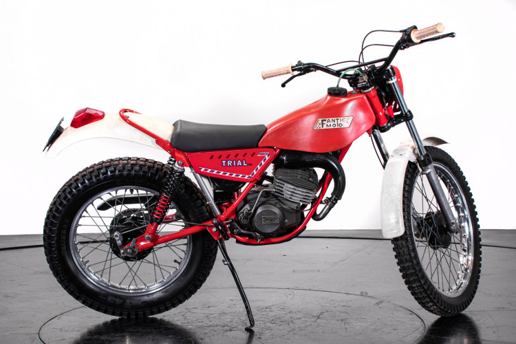 1981 Fantic Motor Trial 50 330 3