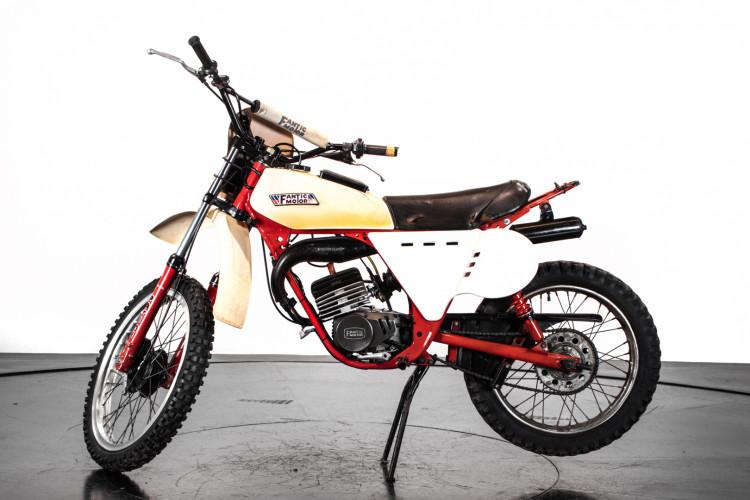 1980 Fantic Motor Caballero 50 Super 6M TX 190 0